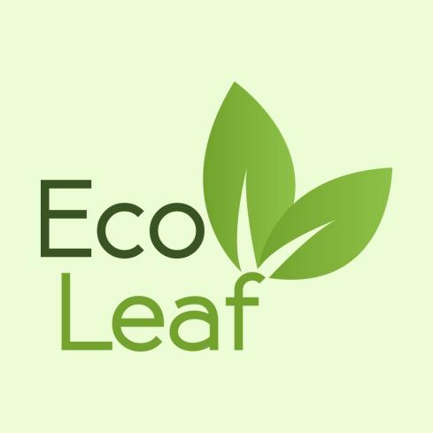 Logo EcoLeaf