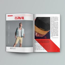 Page 18 et 19 du magazine Journey