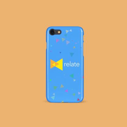 Coque pour smartphone