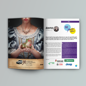 Intérieur magazine